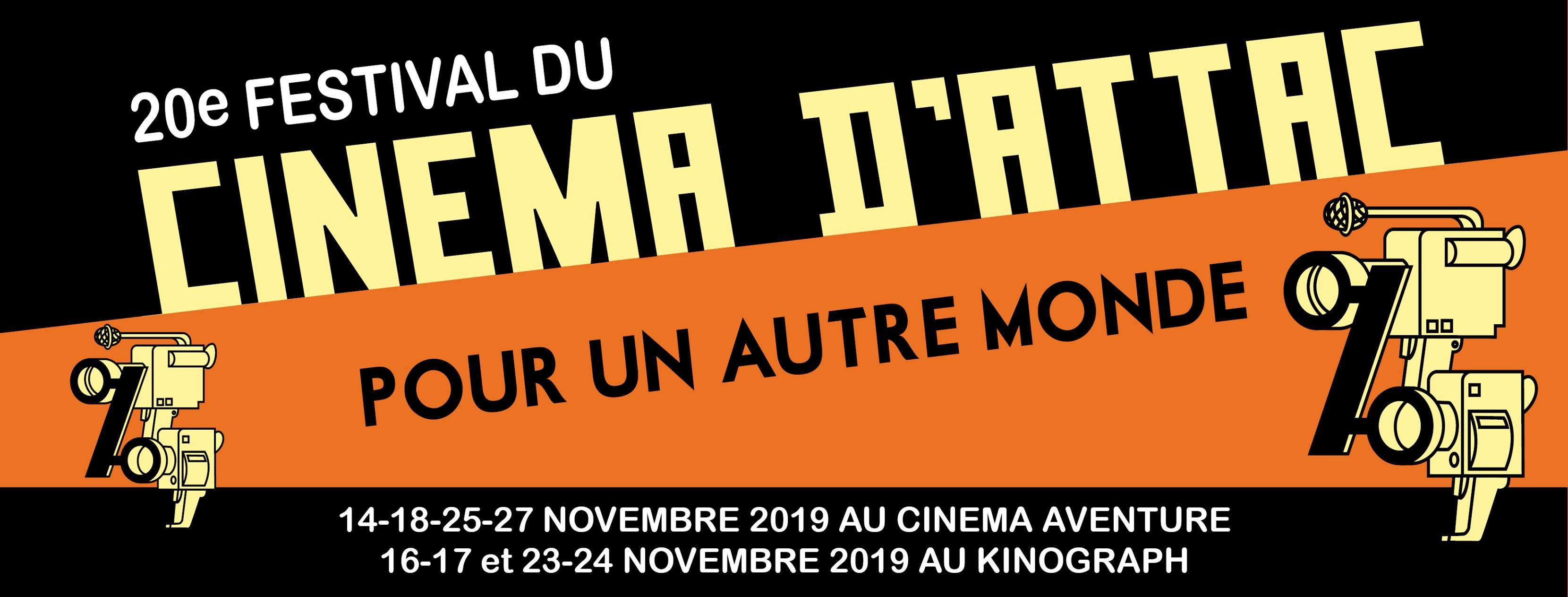Le Festival du cinéma d'ATTAC sur Venezuela
