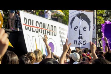 Hoe heeft extreemrechts in Brazilië kunnen winnen?