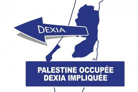 Dexia revend sa filiale en Israël. On a gagné!