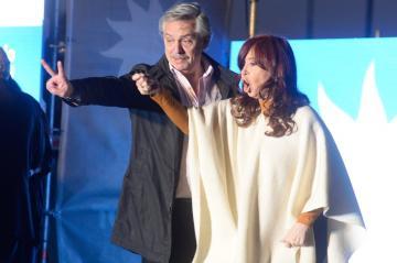 Een knauw voor het neoliberalisme in Argentinië: Macri verliest presidentsverkiezingen