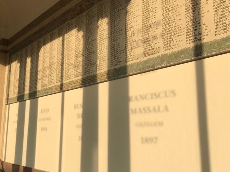 Als objecten konden spreken. Over het vernieuwde Africamuseum in België.