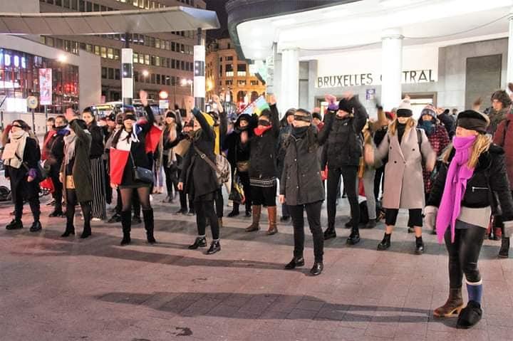 Chili: violations des droits humains, criminalisation de la contestation sociale