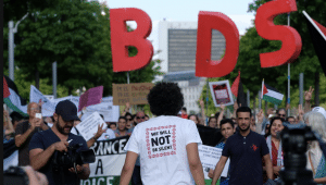 BDS at 14 Germany 7.8.2019