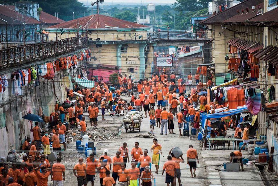 Repressie als antwoord op COVID-19 in de Filipijnen