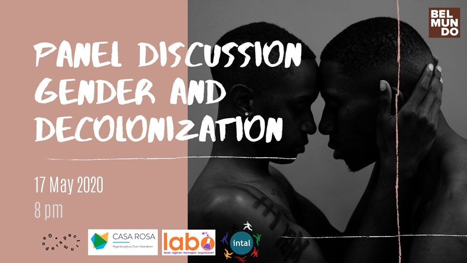 Webinar: Panel discussion on gender and decolonization