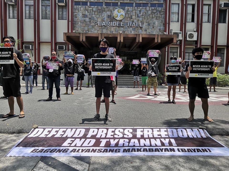 Gebruikt Filipijns president Duterte COVID-19 om sociale beweging de mond te snoeren?