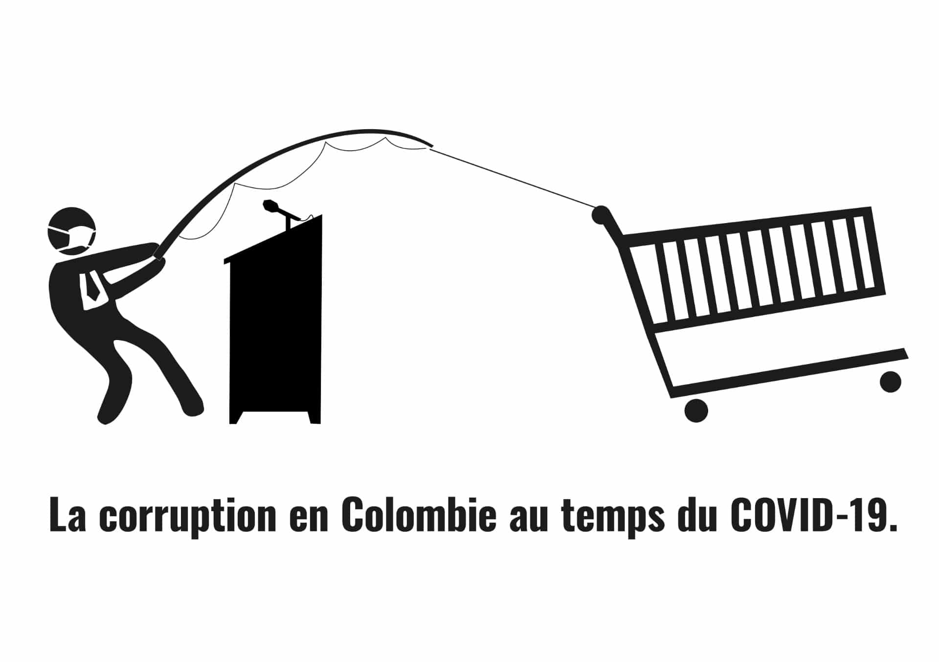 Le virus de la corruption en Colombie