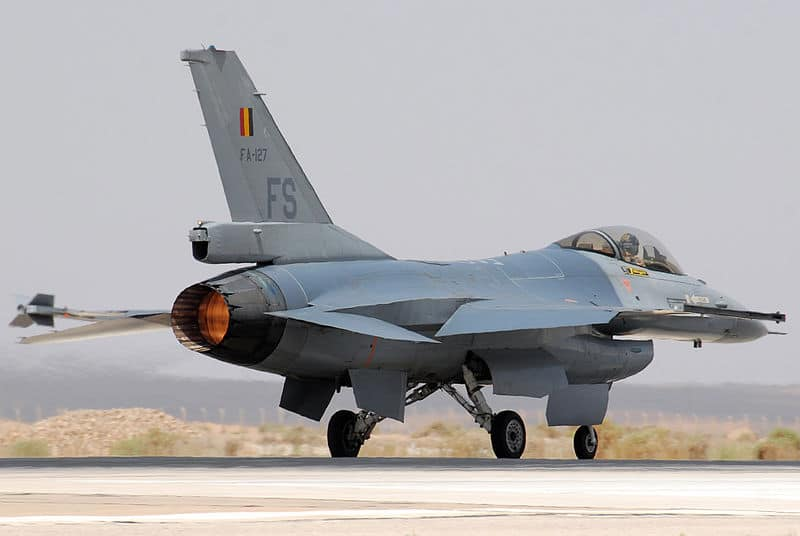 Een nieuwe Belgische gevechtsmissie in Syrië en Irak is uiterst problematisch