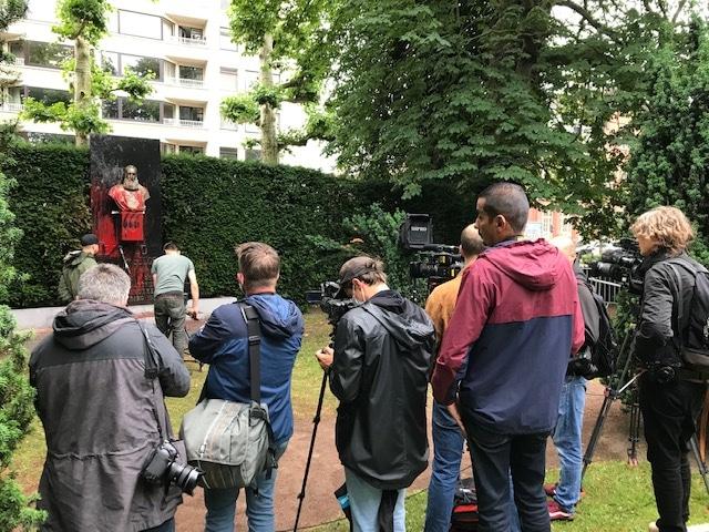 Dekolonisering gaat over waardigheid, gelijkheid, respect – Tussenkomst intal ceremonie Gent