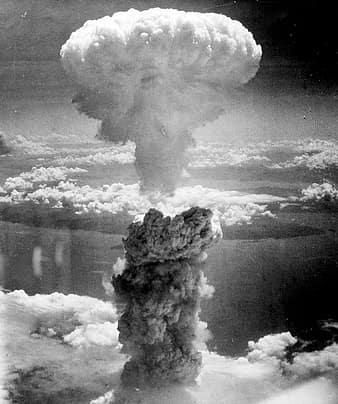75 jaar Hiroshima en Nagasaki : Verbied kernwapens wereldwijd
