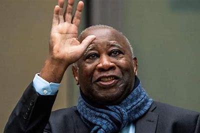 Côte d'Ivoire. L'UE pousse à des élections. Gbagbo évincé