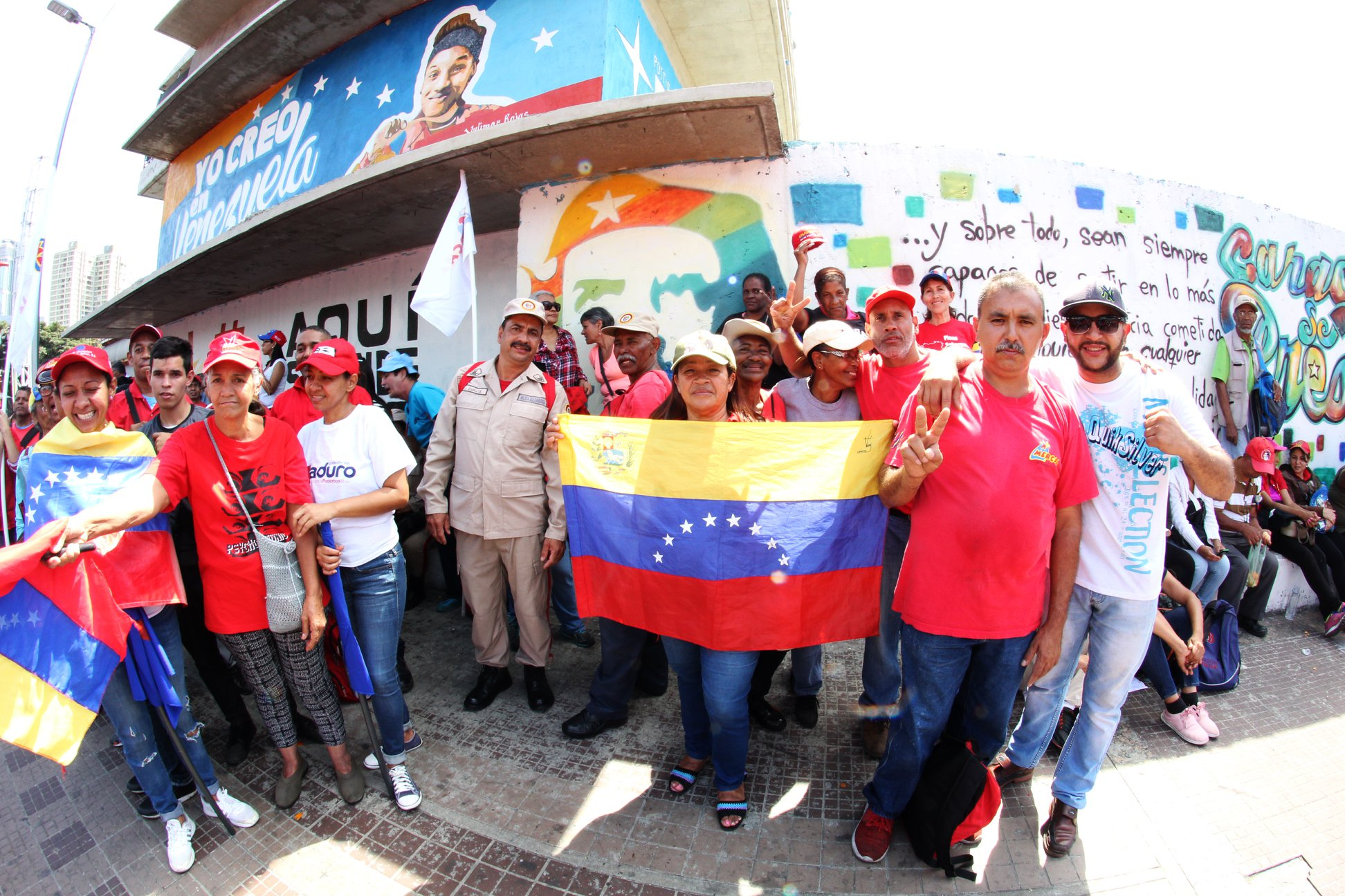 Achtergrond bij de Venezolaanse crisis