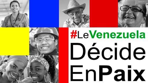 Elections au Venezuela : entretien avec le sociologue Marco Teruggi