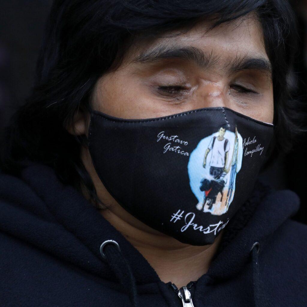 Justice de classe au Chili : le cas de Fabiola Campillay