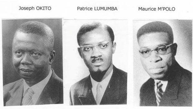 Pétition retour de la dépouille de Lumumba