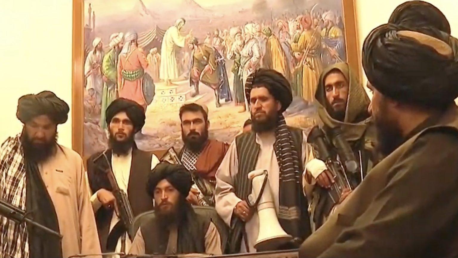 De terugkeer van de Taliban na 20 jaar