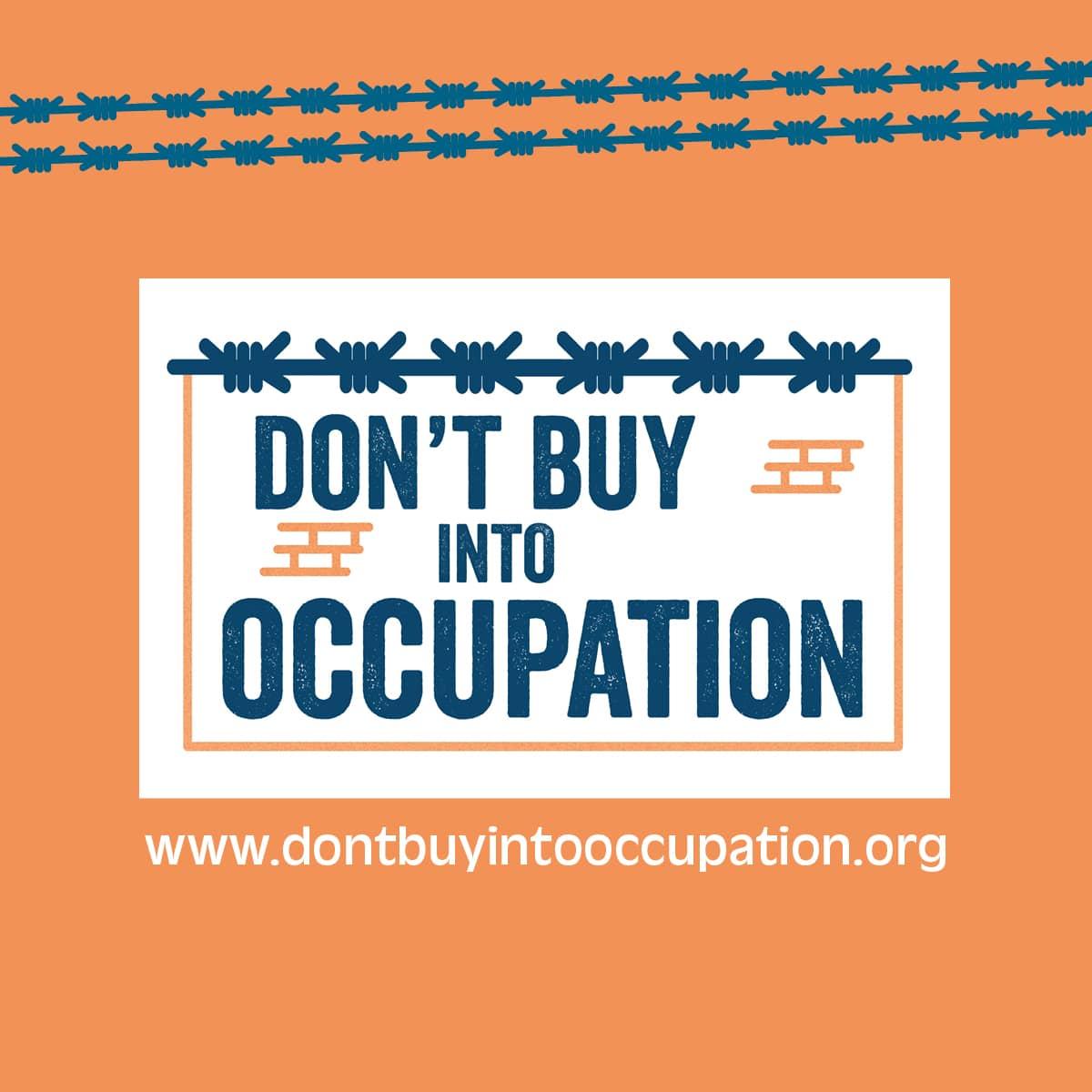 Colonisation israélienne : un rapport met en évidence l'implication d'entreprises belges